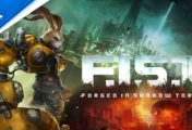 Bionic Bunnies Are Arriving In 'F.I.S.T. Forged In Shadow Torch' Trailer