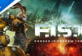 New F.I.S.T.: Forged In Shadow Torch Gameplay Trailer