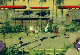9 Monkeys Of Shaolin Launches 16th October
