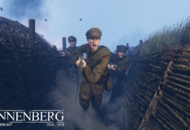 Tannenberg PS4 Review: Hardcore FPS Action