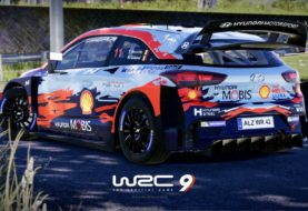 WRC 9 Launch Trailer: Out Now For PC, Consoles Coming Soon