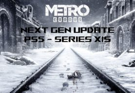 Metro Exodus To Get Next-Gen Upgrade And New Metro Game In Development