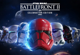 Star Wars Battlefront 2: Celebration Edition Free With Epic Games