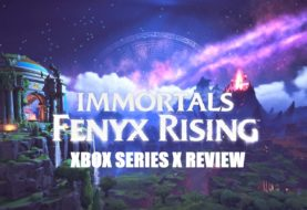 Immortals: Fenyx Rising Xbox Series X Review