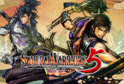 Samurai Warriors 5 Is Hacking And Slashing Its Way To A Summer Release