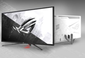 ASUS ROG Strix XG43UQ HDMI 2.1 Monitor Coming This May