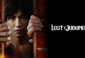 Lost Judgment - The Final Preview