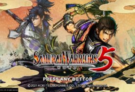 Samurai Warriors Review: New Style, Same Old Warriors!