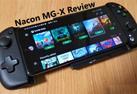 Nacon MG-X Compact Wireless Controller Review